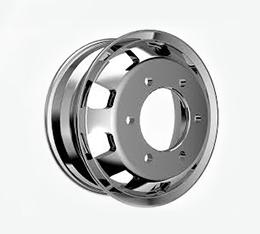 Disk Wheels