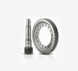Crown Wheel / Pinion